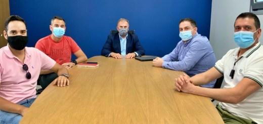 Δήμαρχος Ιεράπετρας υπέρ της αναστολής πρωτοκόλλων κατεδάφισης