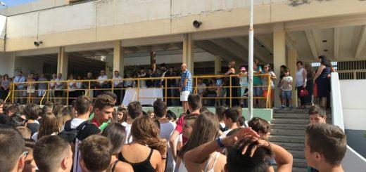 Γενική Συνέλευση Συλλόγου γονέων 3ου Γυμνασίου Αγίου Νικολάου