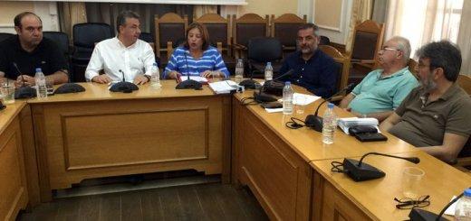 Οι Αναπτυξιακές της Κρήτης αναλαμβάνουν τη διαχείριση προγραμμάτων κοινωνικής ένταξης