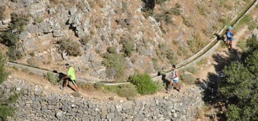 Ορεινοί αγώνες Καβουσίου Ιεράπετρας, έναρξη εγγραφών, προκήρυξη του αγώνα
