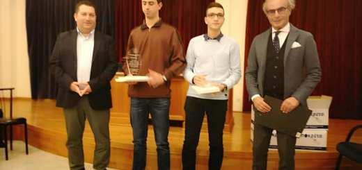 εκδήλωση βράβευσης των μαθητών των Λυκείων Δήμου Χερσονήσου