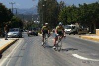 4ος διεθνής ποδηλατικός Γύρος Κρήτης