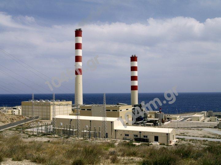 Το αρνητικό ενεργειακό ισοζύγιο της Κρήτης
