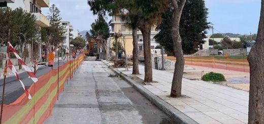 Αλλάζει εικόνα το παραλιακό γυμναστήριο της Ιεράπετρας