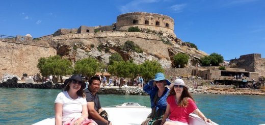 Φιλοξενία των Travel Bloggers Greece