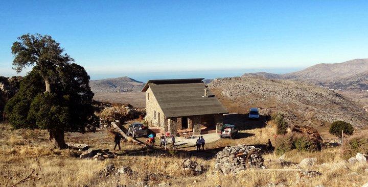 Λιμνάκαρο, ορειβατικό καταφύγιο η επόμενη πεζοπορία