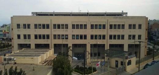 ΜέΡΑ 25, ανάγκη επίλυσης των προβλημάτων του Γενικού Νοσοκομείου Αγίου Νικολάου