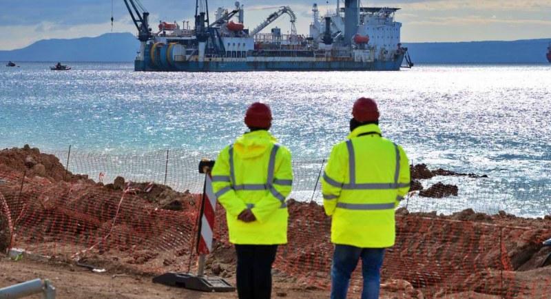 Κρήτη – Πελοπόννησος: Ολοκληρώθηκε η διασύνδεση