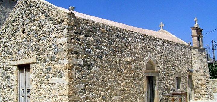Πανήγυρη Ιερού Ναού Αγίου Αντωνίου Μύρτου