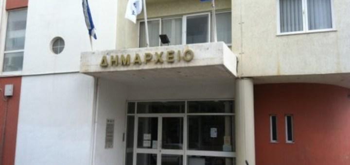 Στο παλαιό δημαρχείο Αγίου Νικολάου πλέον τα rapid tests