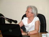Μαρία Αρακαδάκη