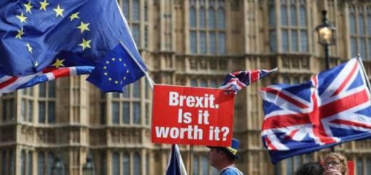Ενημέρωση στους Βρετανούς πολίτες για Brexit