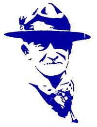Λόρδος Baden Powell