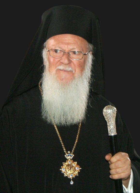 Οικουμενικός Πατριάρχης, μήνυμα συμπαράστασης στη Σητεία για τις καταστροφές