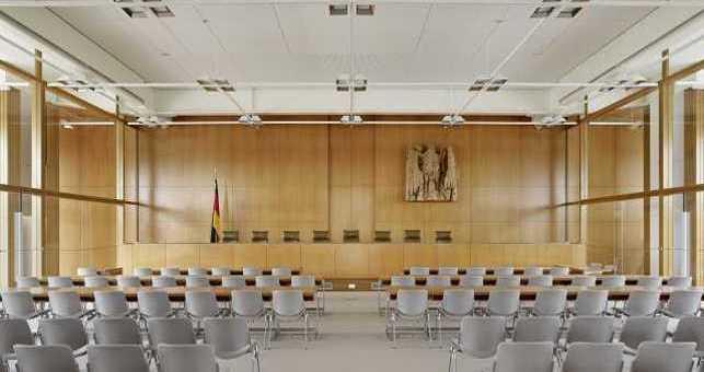 .... οι Γερμανοί Δικαστές δίνουν γροθιά στην ευρωπαϊκή αλληλεγγύη