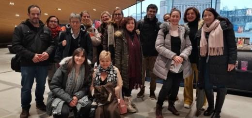 Πρόγραμμα Erasmus+ 1ου Δ.Σ. Αγίου Νικολάου Προορισμός: Φινλανδία