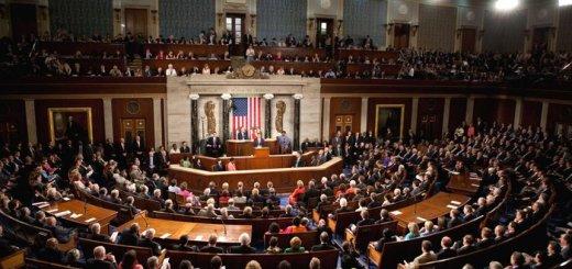 το αμερικάνικο Κογκρέσο