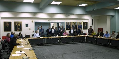 Δημοτικό Συμβούλιο