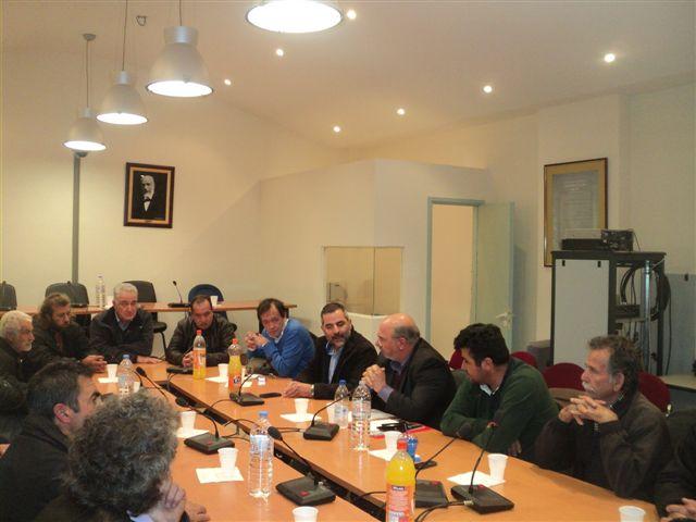 μέλη του ΣΥΡΙΖΑ στον Δήμο Οροπεδίου Λασιθίου