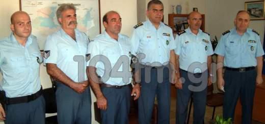 Κινητή Αστυνομική Μονάδα (Κ.Α.Μ.) και στο Λασίθι