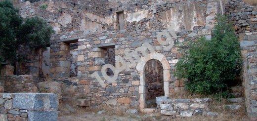 Επιτροπή προώθησης της Σπιναλόγκας στην UNESCO