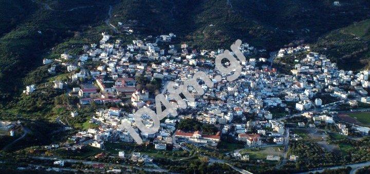 Νεάπολη Λασιθίου, εύψυχος και εύοικος πόλις, αναβολή