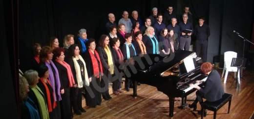 Οι χορωδίες Ιεράπετρας και Αγ. Νικολάου, υπέρ του κοινωνικού παντοπωλείου