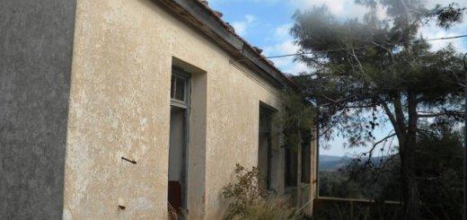 Δημοτικό σχολείο Φινοκαλιά, παραχώρηση στο Πανεπιστήμιο Κρήτης