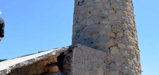 Παραδόθηκε στον δήμο η μελέτη αναστήλωσης του Φάρου Αφορεσμένου