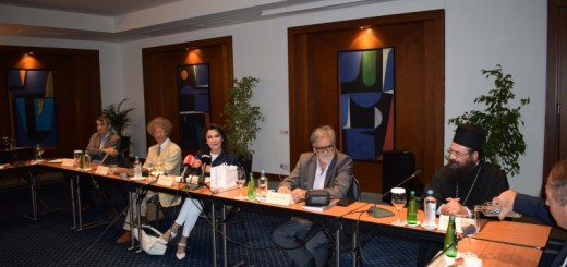 Έκκληση από τη πρόεδρο του Ελλάδα 2021 για τη Σπιναλόγκα