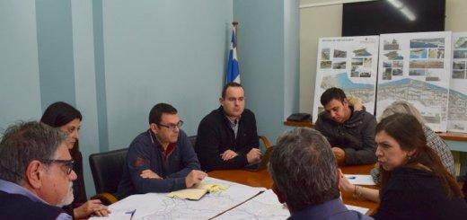 Συνάντηση για το Σχέδιο Βιώσιμης Αστικής Κινητικότητας στον Δήμο Αγίου Νικολάου
