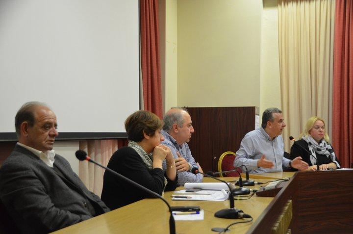 κατάφορη αδικία εις βάρος του Νομού  Λασιθίου για το θέμα του ΒΟΑΚ