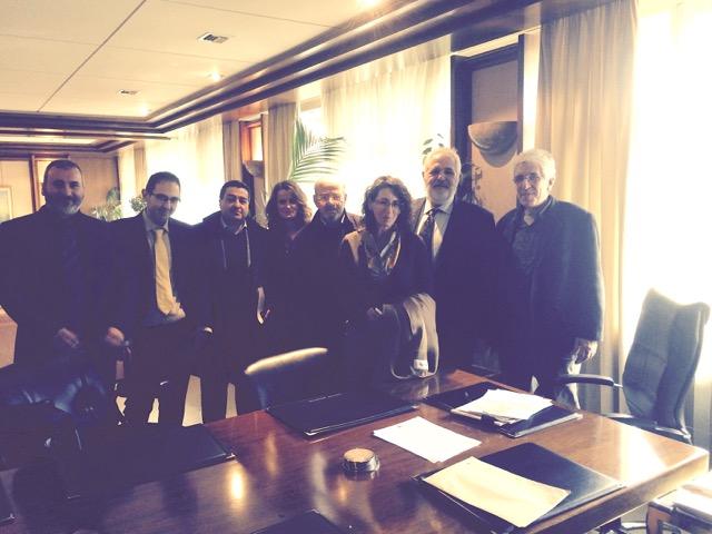 Ο Δικηγορικός Σύλλογος Λασιθίου στον Υπουργό Δικαιοσύνης