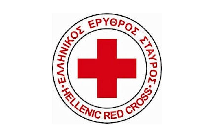 Περιφερειακή Συνέλευση Ερυθρού Σταυρού στον Άγιο Νικόλαο