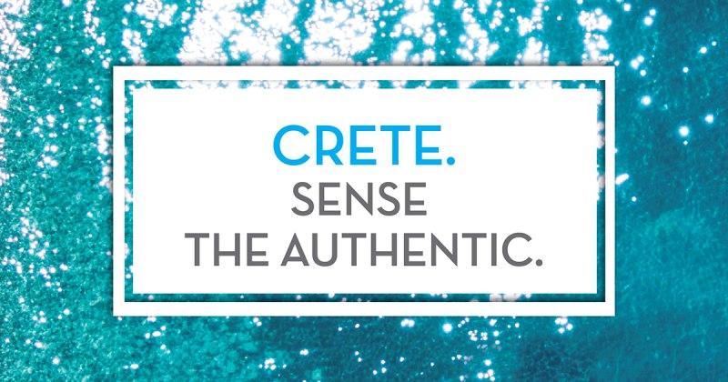Νιώσε την αυθεντική Κρήτη, Sense the Authentic