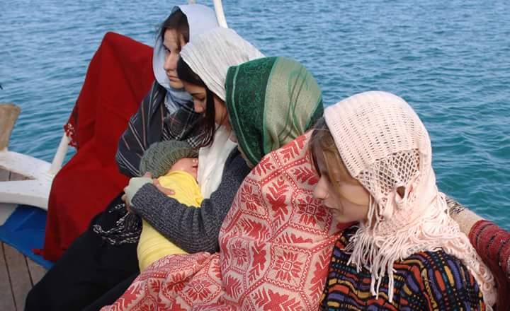 Μετανάστες στα Γουρνιά; όταν τα φαινόμενα απατούν