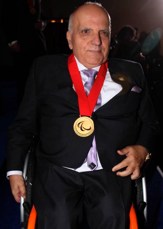 Γιώργος Φουντουλάκης - IPC