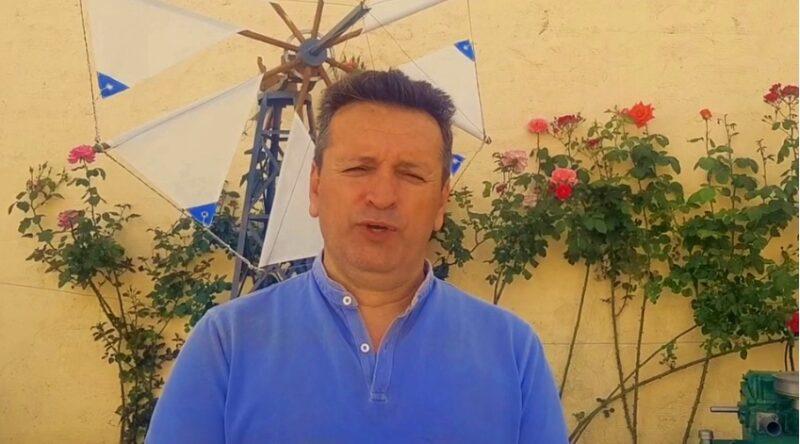 Windmills.gr: ανάδειξη του αιολικού πάρκου του Οροπεδίου Λασιθίου