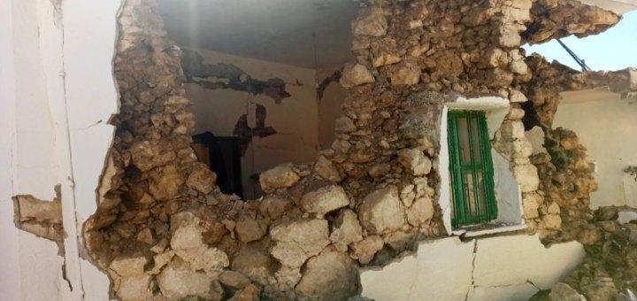 τις 8540 έφτασαν οι αυτοψίες στις πληγείσες περιοχές της Κρήτης
