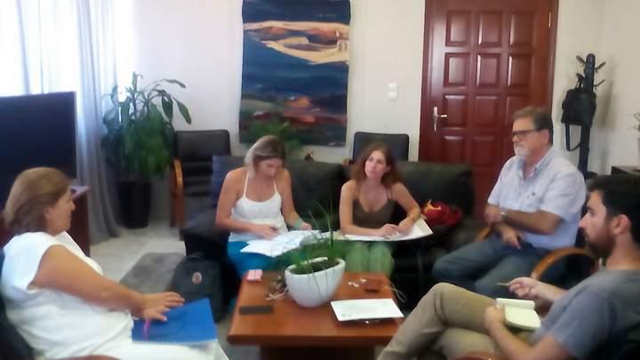 Σπιναλόγκα στην UNESCO, επόμενες συναντήσεις