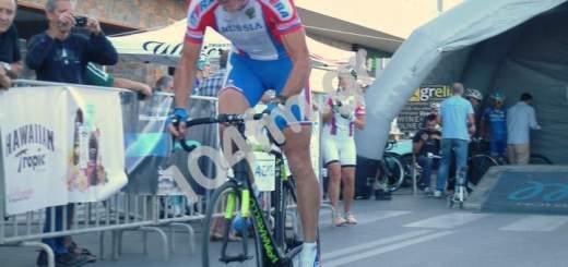 Παγκόσμιο πρωτάθλημα ποδηλασίας δημοσιογράφων