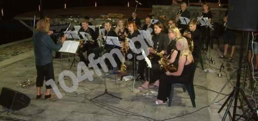 ΕλληνοΦιλανδικό μουσικό φθινόπωρο στον Άγιο Νικόλαο