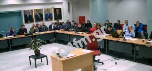 ΔΣ Αγίου Νικολάου, συνεδρίαση 14 Δεκεμβρίου