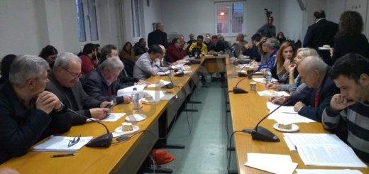 Συνεδρίαση Δημοτικού Συμβουλίου Αγίου Νικολάου, 20/02/2019