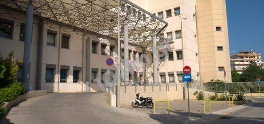 Βλάβη στα τηλέφωνα του Νοσοκομείου Αγίου Νικολάου