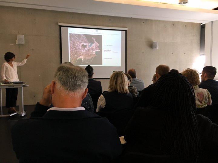Ο Δήμος Αγίου Νικολάου παρουσιάζει την στρατηγική για την προβολή του τόπου