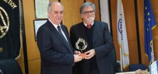 25 χρόνια αδελφοποίησης των δήμων Αγ Νικολάου και Αγ Δομετίου