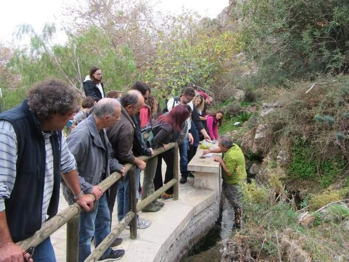 Υγρότοποι της Κρήτης η προστασία και η ανάδειξή τους