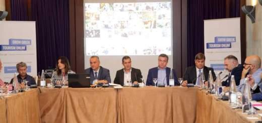 Grow Greek Tourism Online της Google στην Κρήτη