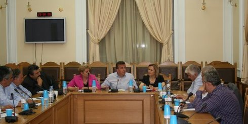Σύσκεψη υπέρ ENISA